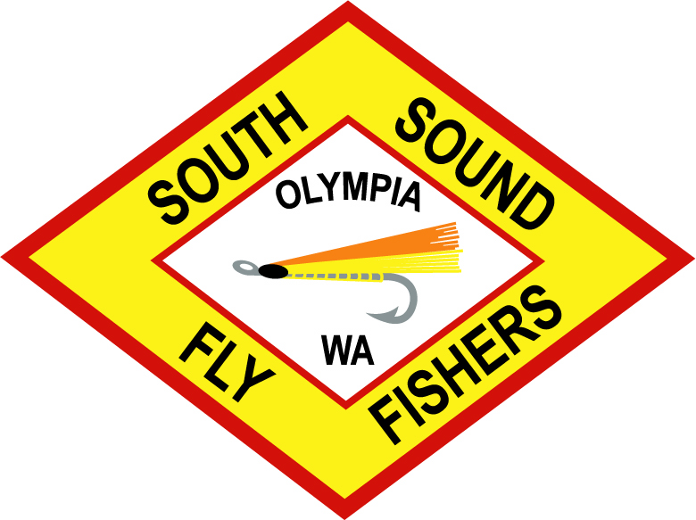 Sound Fly Fishers, the Olympia affiliate of the Federation of Fly