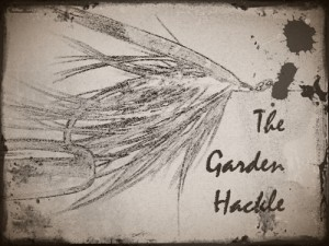 2012 garden hackle